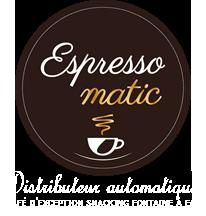 Espresso-Matic